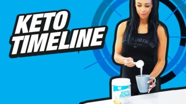 When to Take Keto Supplements